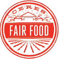 Fair Food - Slider Button