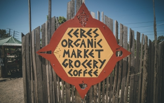 Organic Market and Grocery