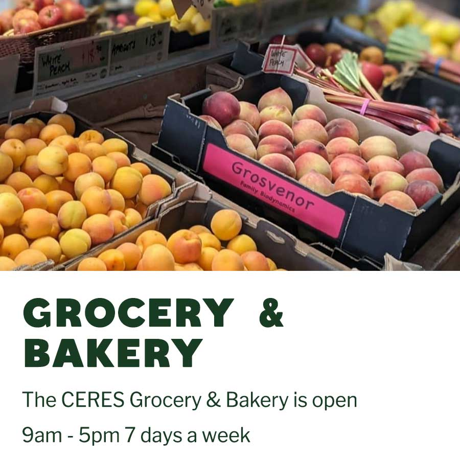 CERES Organic Grocery & Bakery